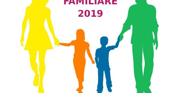 assegno familiare 2019